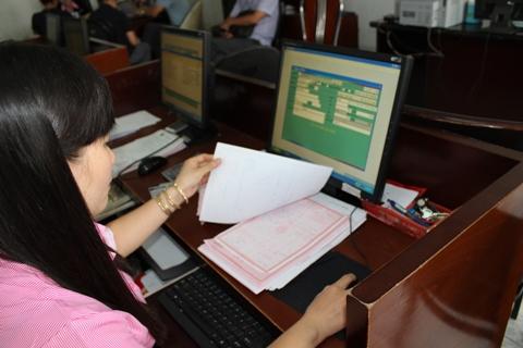 Yêu cầu quản lý chặt hóa đơn bán lẻ của hộ kinh doanh