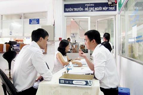 Tiếp tục đơn giản hóa thủ tục thuế, hỗ trợ doanh nghiệp