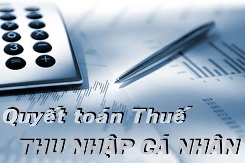DN có phải quyết toán thuế TNCN cho nhân viên đã nghỉ việc?