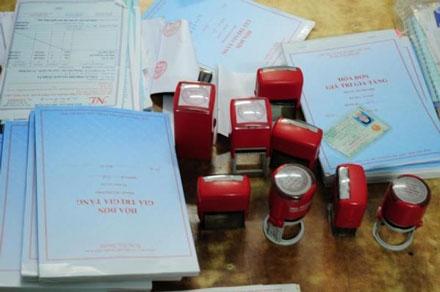 Siết chặt việc cấp hoá đơn lẻ tại các chi cục thuế